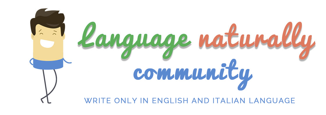 Language Naturally Community